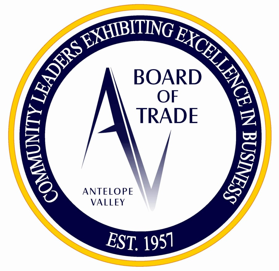 The Antelope Valley Board of Trade